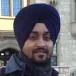Amandeep S. Bains