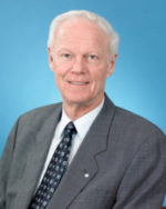 Headshot of Dr. Allan Carswell