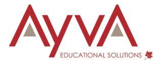 AYVA Educational Solutions Logo